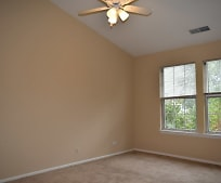 Bedroom, 285 Green Knoll Ln