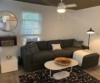 Living Room, 822 1st St
