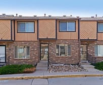 9840 W Stanford Ave, Ken Caryl, CO