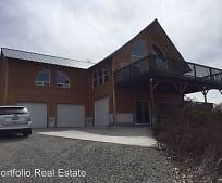 Building, 45 Riverview Dr