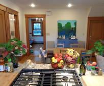 Kitchen, 142 Summer St