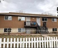 Building, 322 Bonnie Ct