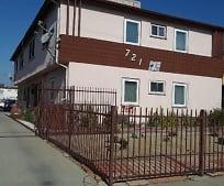721 S Grevillea Ave, Inglewood, CA