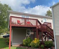 1125 N Main Ave, Erwin, TN