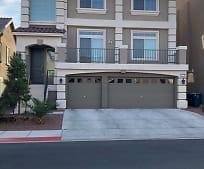 10170 Cascadia Creek St, Lois And Jerry Tarkanian Middle School, Las Vegas, NV