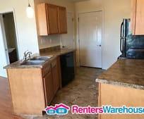 Kitchen, 328 Santa Elena Ct