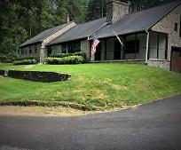 724 Old Gulph Rd, Gladwyne Elementary School, Gladwyne, PA
