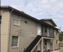 1277 W 27th St, 29th and Chase, Jacksonville, FL