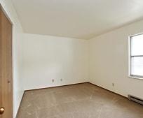 Bedroom, 112 W Park St
