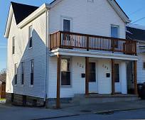 123 S Hamilton St, Garth Elementary School, Georgetown, KY