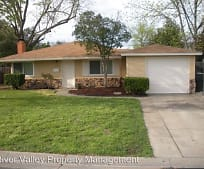 Building, 3217 Wemberley Dr