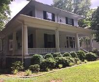 Building, 439 Walker St