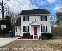 508 Pebble Dr, Gibsonville, NC