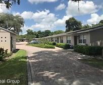 200 N West St, Eatonville, FL