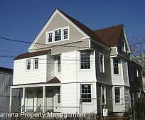 Building, 126 James St