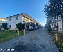 402 E Palmer Ave, Horace Mann Elementary School, Glendale, CA