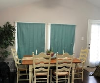 Dining Room, 607 W 38th St