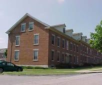 Building, 29 Tiffany St