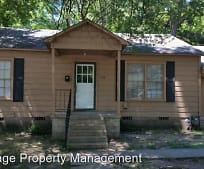2108 Prince St, Conway, AR