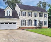 14913 Dogwood Ridge Ct, Thomas Dale High School, Chester, VA
