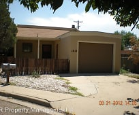 Building, 1014 Plaza Del Sol
