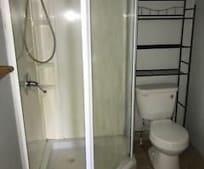 Bathroom, 100 Main St