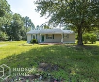 17803 John Allen Rd, Glen Saint Mary, FL