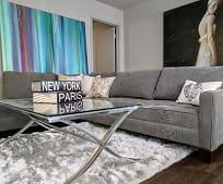 Living Room, 997 Annex Ave