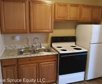 Kitchen, 9151 Fontaine St