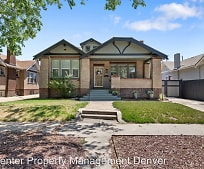 1438 Meade St, West Colfax, Denver, CO