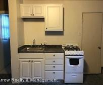 Kitchen, 1408 Edison St