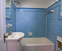 Bathroom, 701 E 41st St