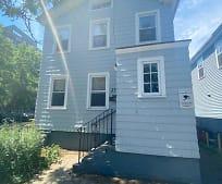 378 Crown St, George Street, New Haven, CT