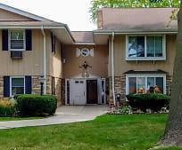 Building, 5675 W Brown Deer Rd