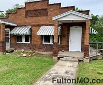 Building, 115 E 6th St