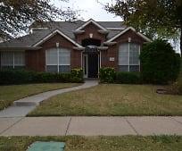 11359 Las Polamas Dr, Justin Wakeland High School, Frisco, TX