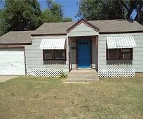 4533 Kenyon Dr, Hilldale Elementary School, Oklahoma City, OK