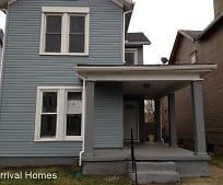 74 Pioneer St, Westwood, Dayton, OH