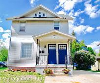 Building, 229 Linden St