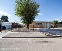 5106 Mumm Ln, Milagro Hills, El Paso, TX