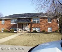 3880 Niles Carver Rd, Mineral Ridge, OH