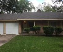 809 Lochmoor Ln, Friendswood, TX