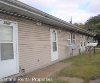 Building, 2801 Herbert St