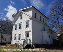 Building, 106 Messer St