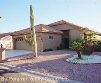 25448 S Flame Tree Dr, Fulton Ranch, Chandler, AZ