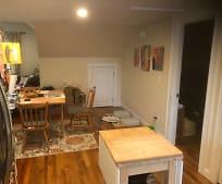 Kitchen, 19 Lincoln St