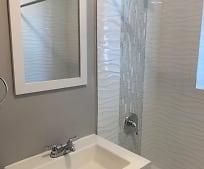 Bathroom, 1342 W 82nd St