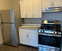 Kitchen, 6509 S Lowe Ave