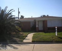 1611 Campbell Ln, Odyssey Academy Inc, Galveston, TX