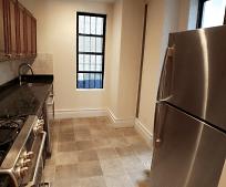 Kitchen, 260 Fort Washington Ave